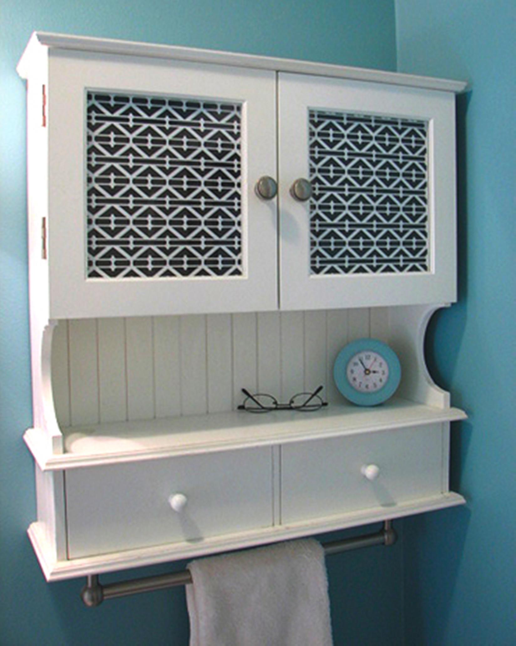 47 Best Bathroom Wall Storage Cabinets