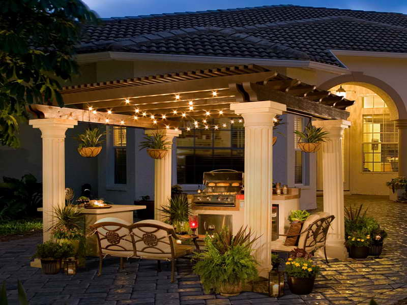 covered patio tips