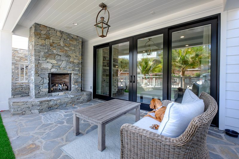 best of covered patio