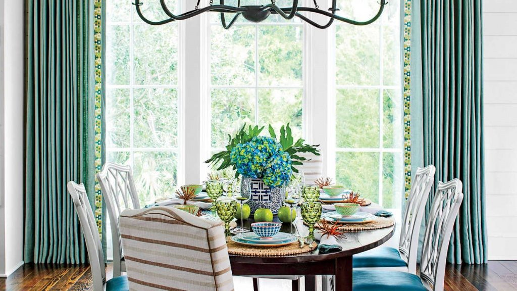 some of dining room decorating ideas
