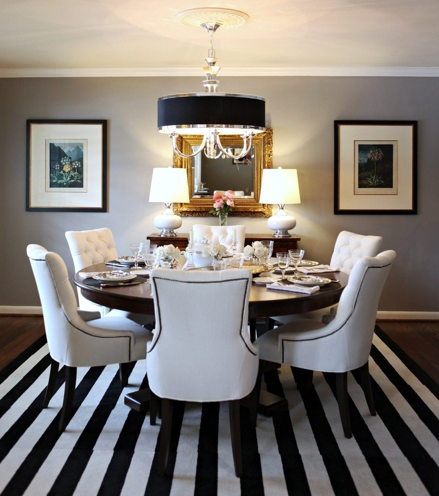 top cool dining room decorating ideas