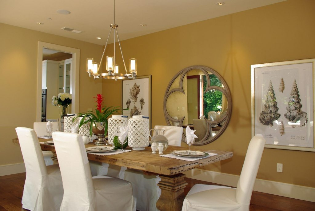 about dining room decorating ideas
