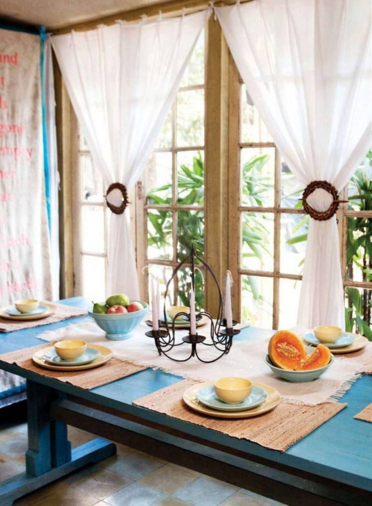 cool dining room decorating ideas