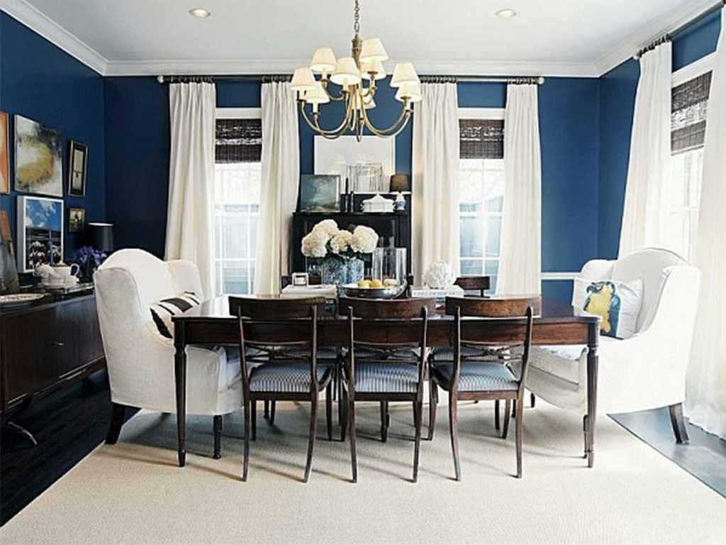 all the best dining room decorating ideas