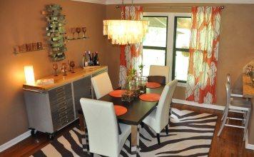 amazing dining room decorating ideas