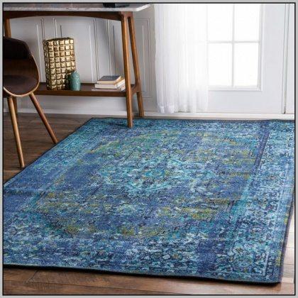 navy-blue-area-rug-8x10