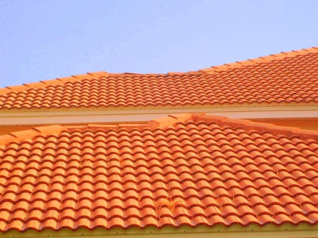 top roof shingles types