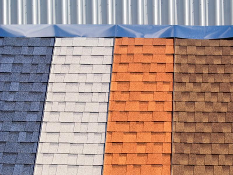 roof shingles types best