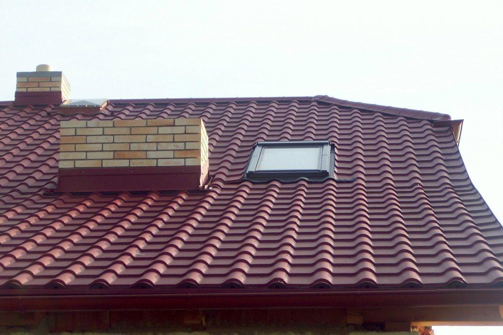 best roof shingles types