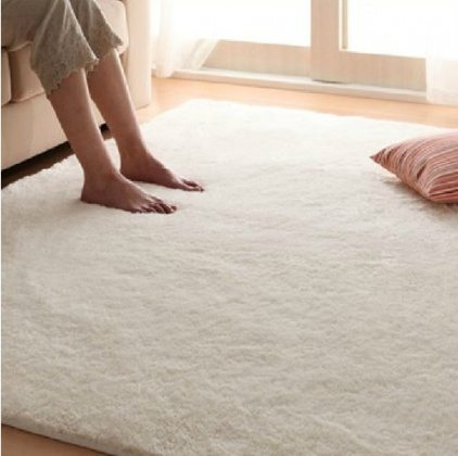 bedroom rugs soft types