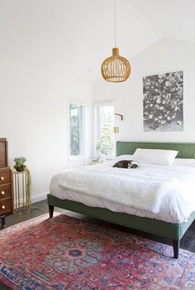 silk bedroom rugs fancy design