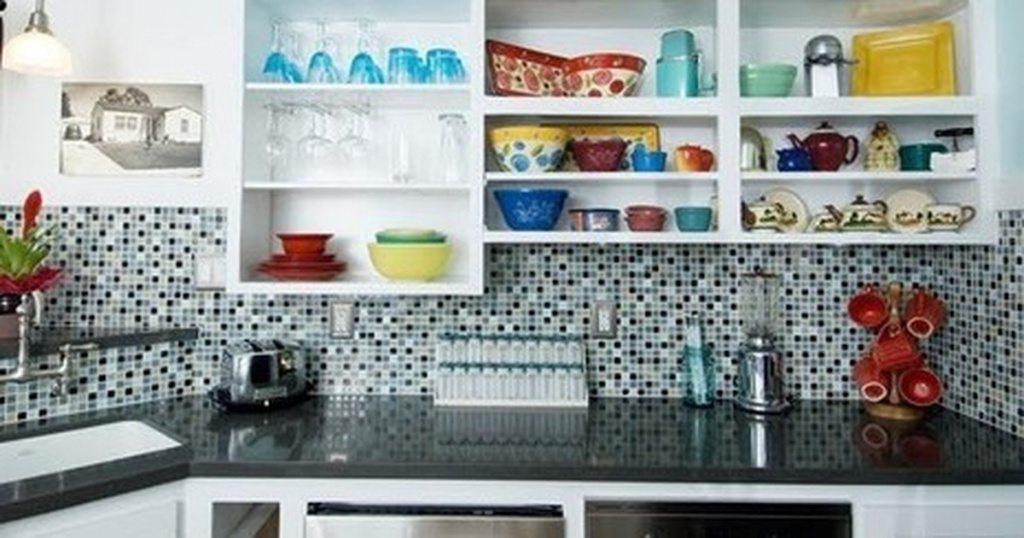 Best small kitchen storage hacks