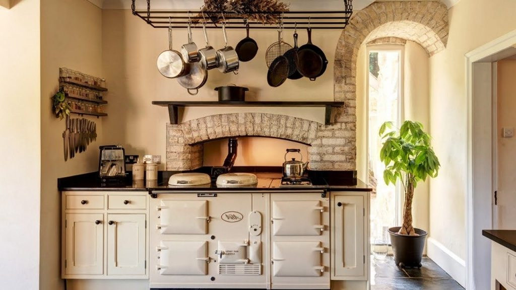 all small kitchen storage ideas