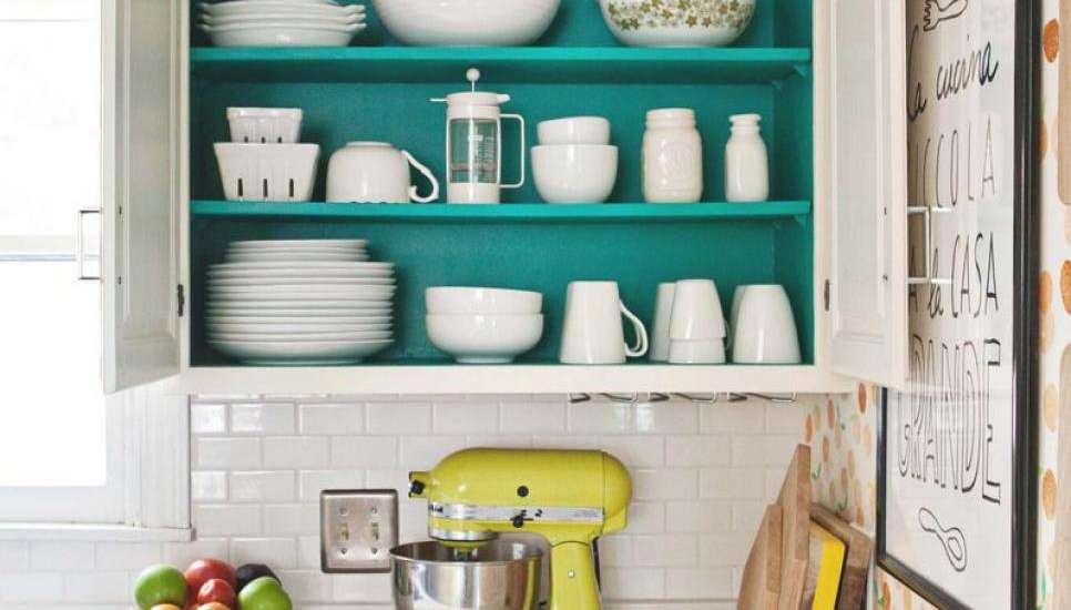 the nice small kitchen storage ideas