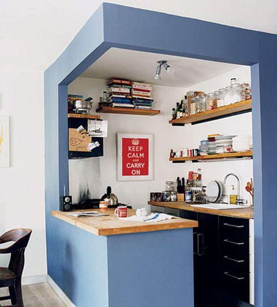 new small kitchen storage ideas