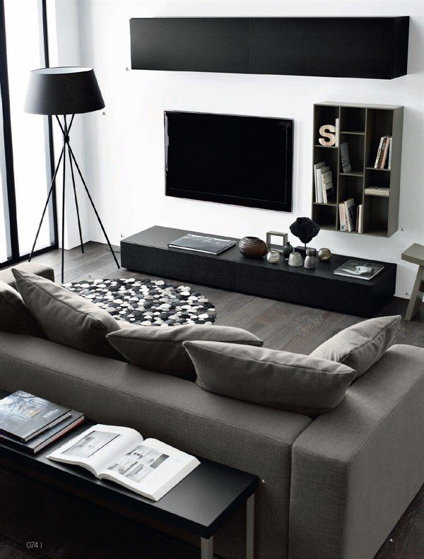 inspiration small living room decorating ideas