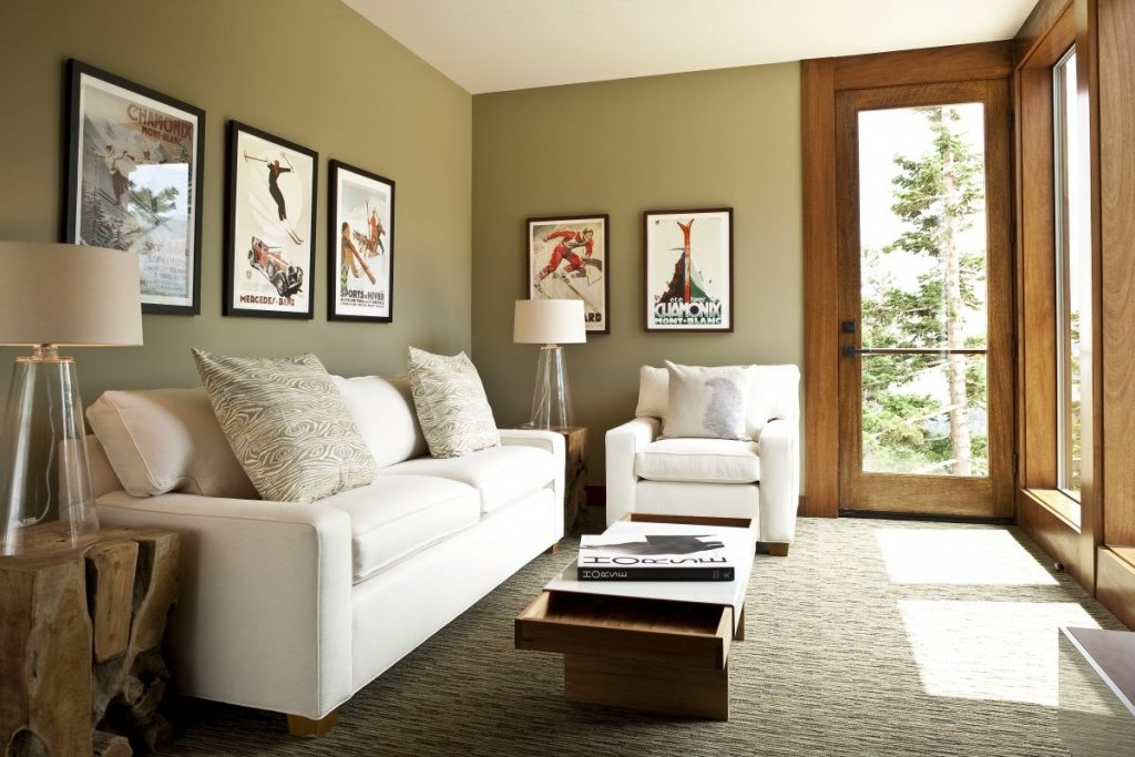 small living room ideas and types