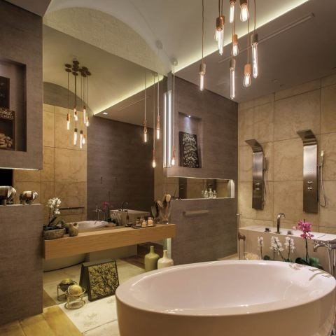 Modern Bathroom Design - 2017 Bathrooms