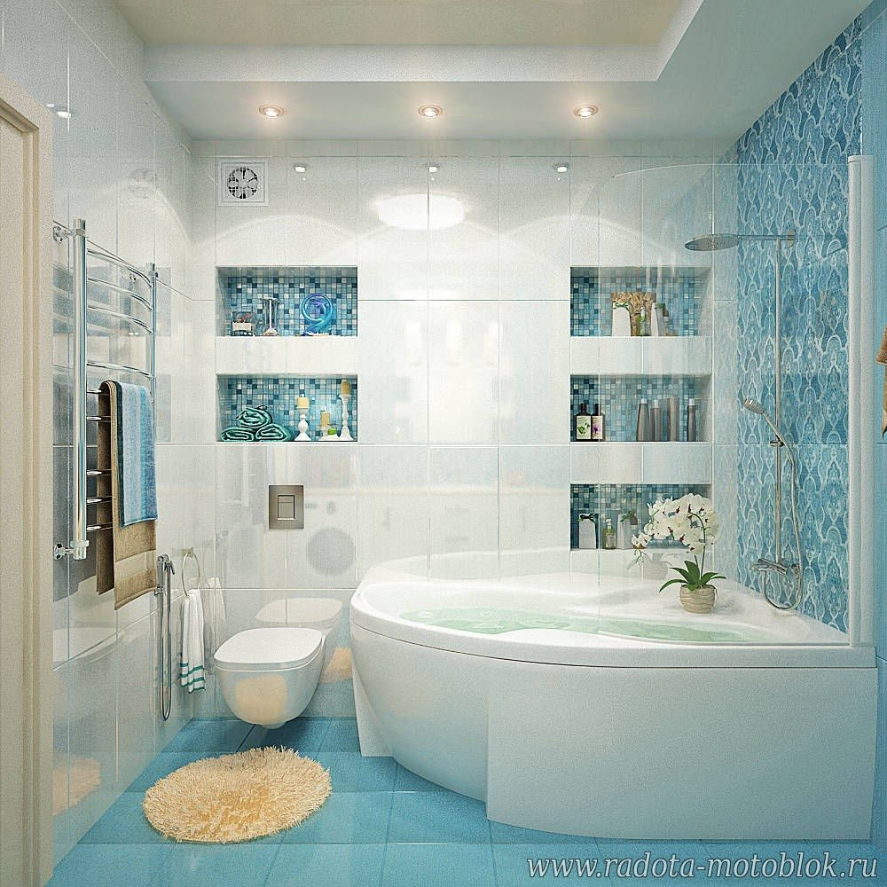 Modern bathroom design ideas for 2018 bathroom for Modern bathroom design ideas