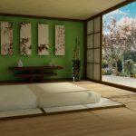 Meditation Room Decorating Chinese design meditation room