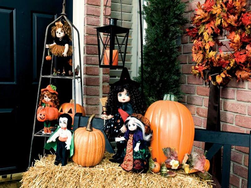 Outdoor Halloween Decorations 2017 home decor