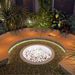 Meditation Room Decorating Interior meditation design
