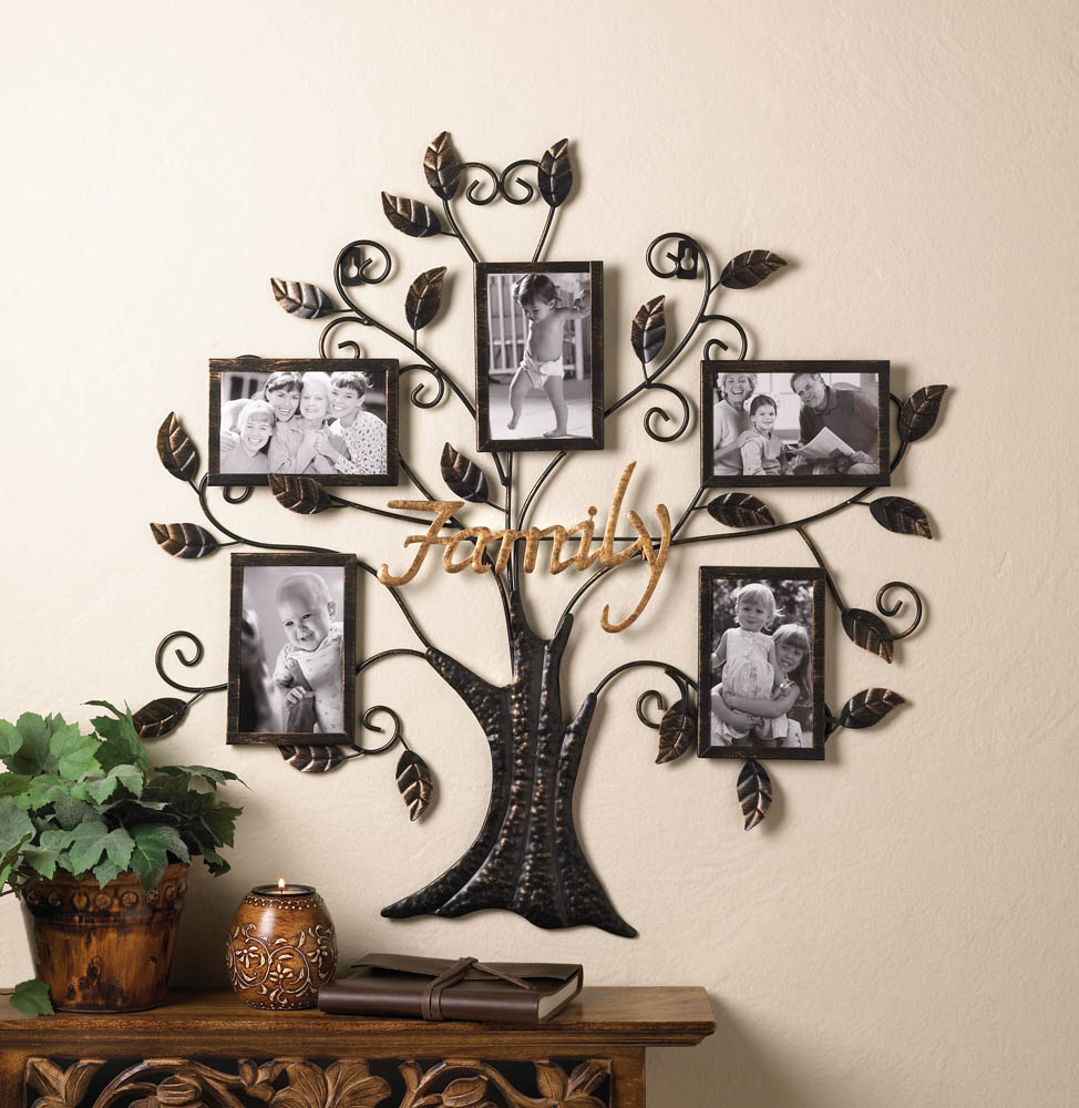 metal rustic wall decor