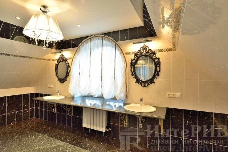 Modern Bathroom Design - Luxury Ideas 2017
