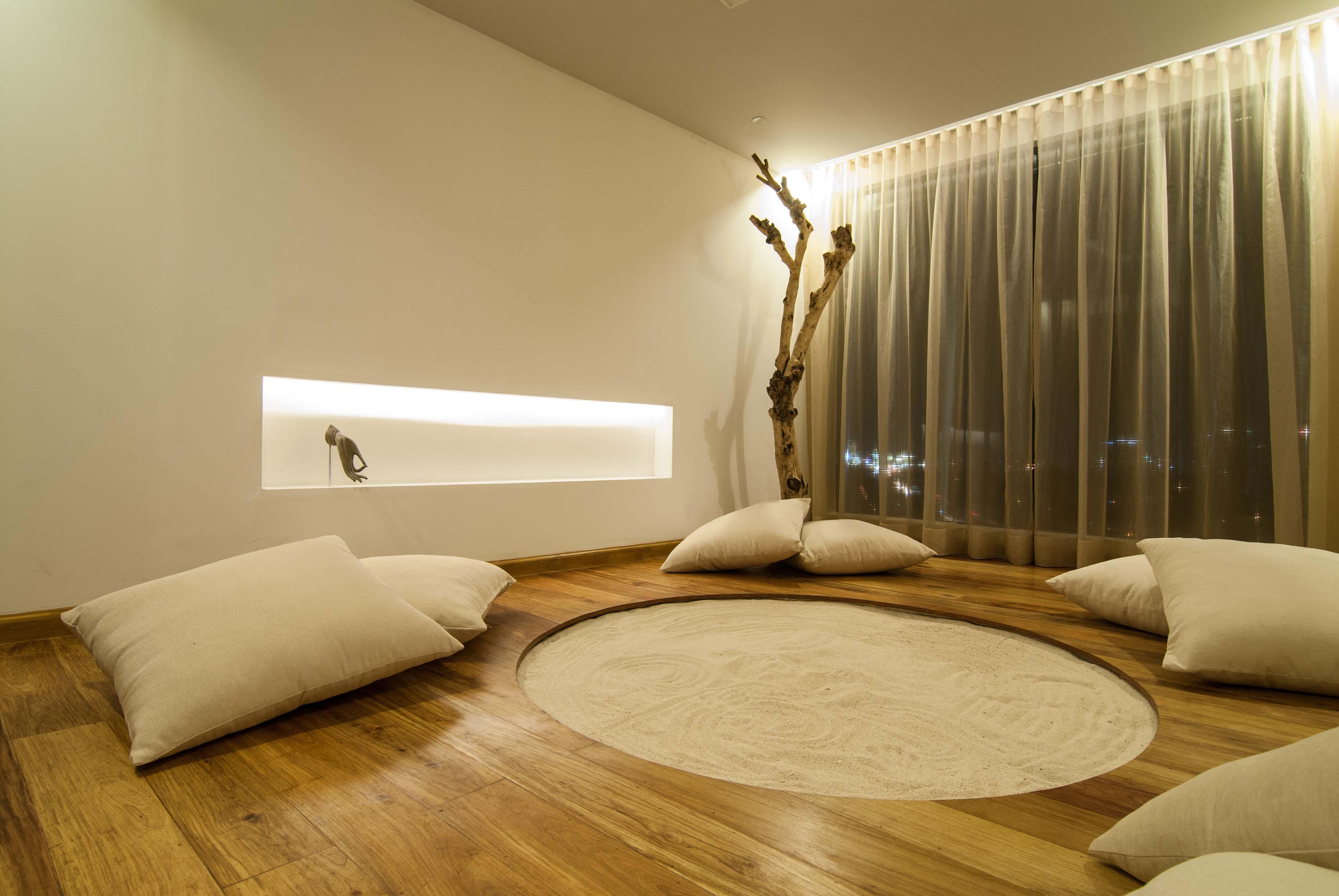 Meditation Room Decorating Ideas