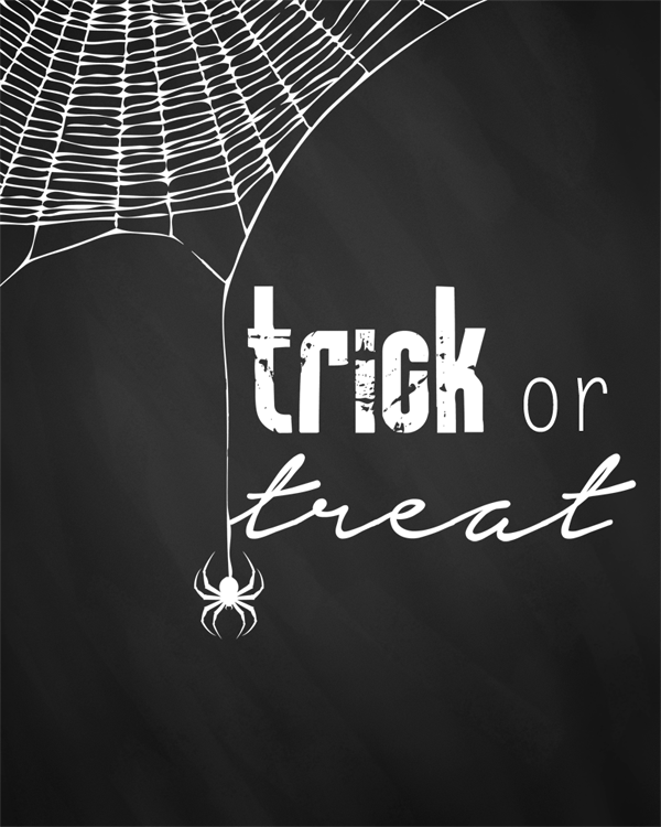 cool printable halloween decorations