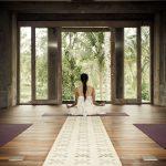 Meditation Room Decorating Quiet meditation