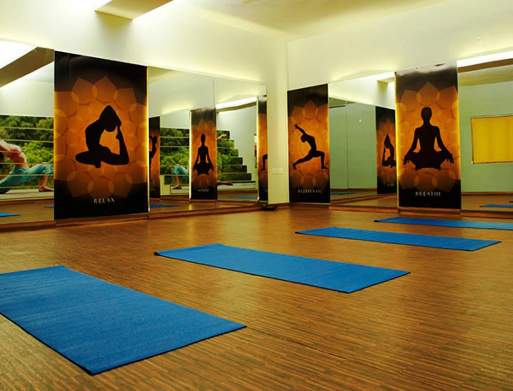 23 meditation room decorating ideas and tips decor or design - Yoga meditation room ideas ...