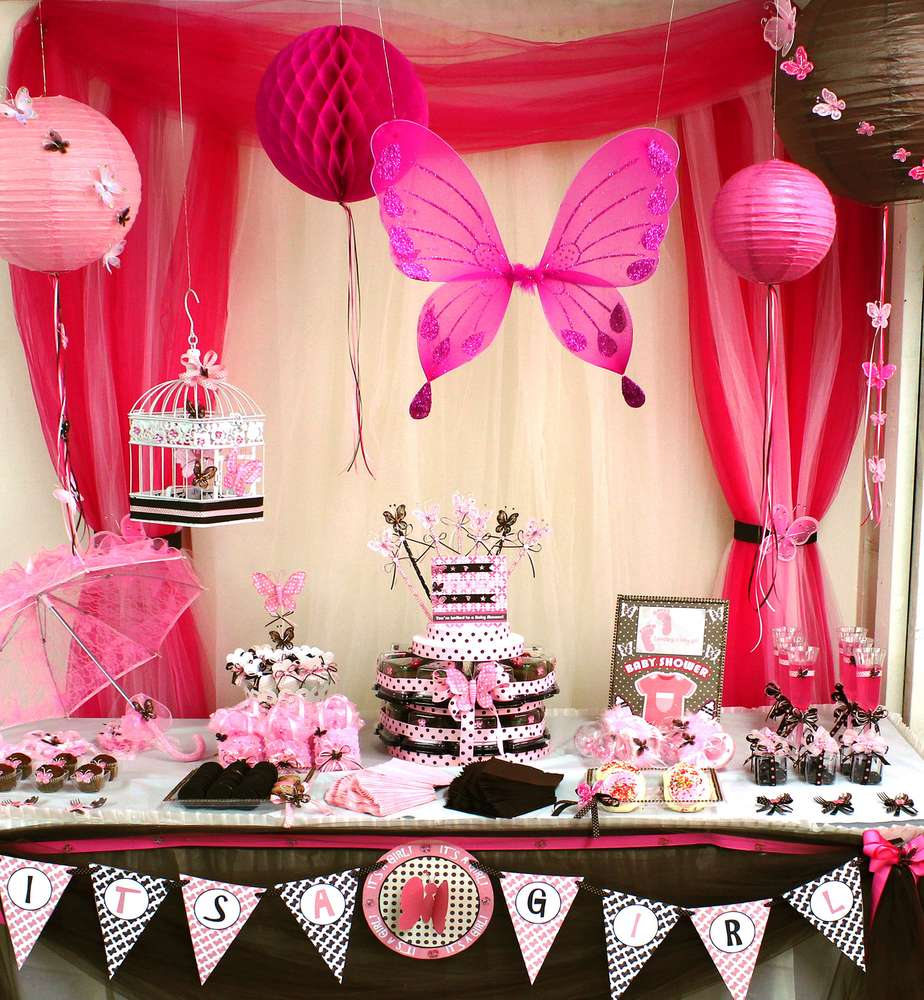 baby shower decoration ideas pinterest