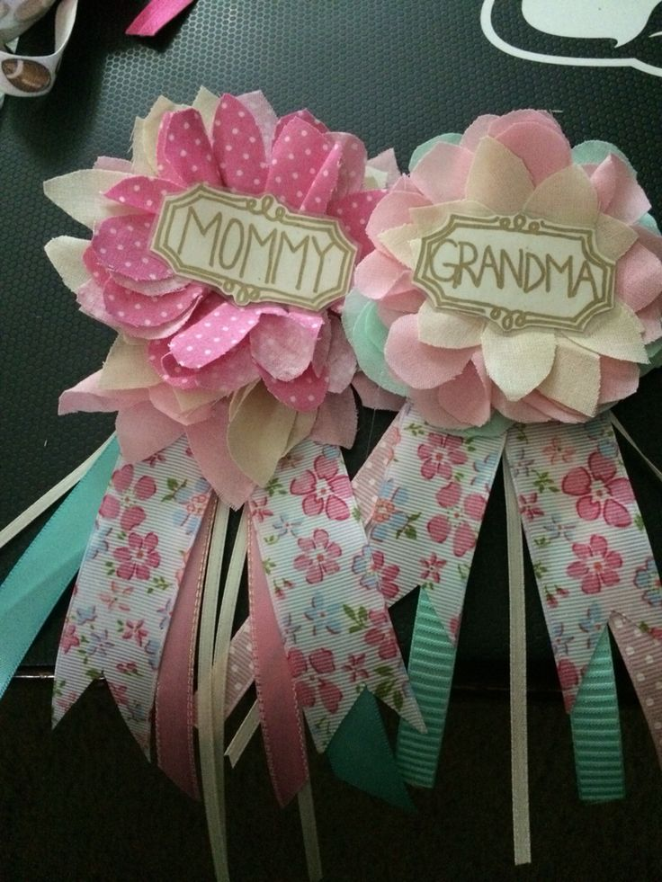 nice baby shower decoration ideas