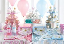 new baby shower decoration ideas