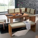 Corner Dining Table Ideas For Smart Homes