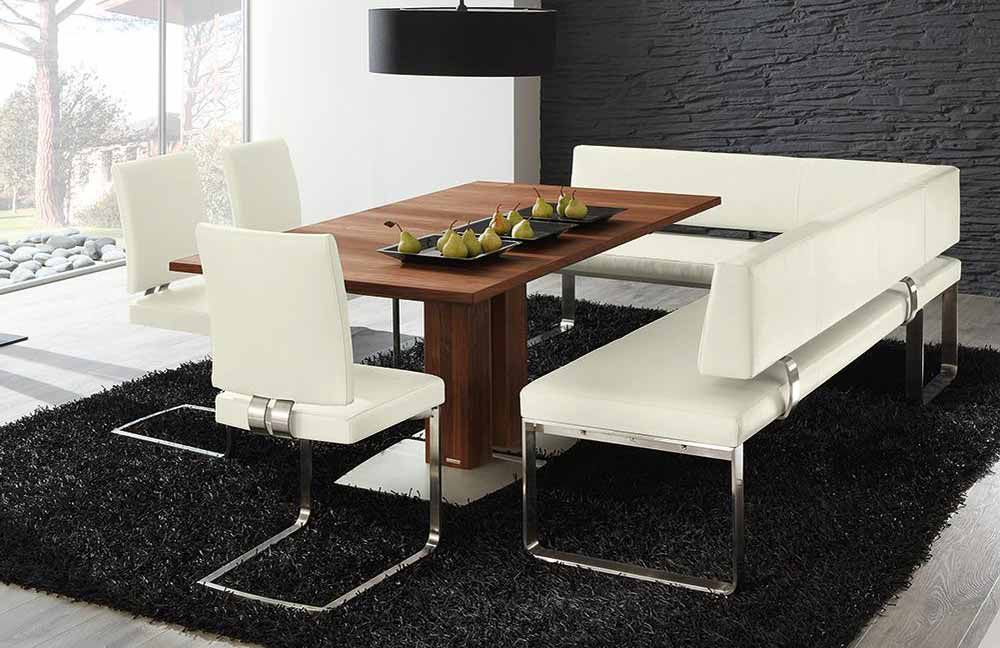 Corner Dining Table Ideas For Smart Homes DecorationY
