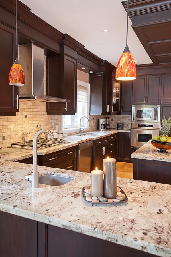 dark kitchen cabinets ikea