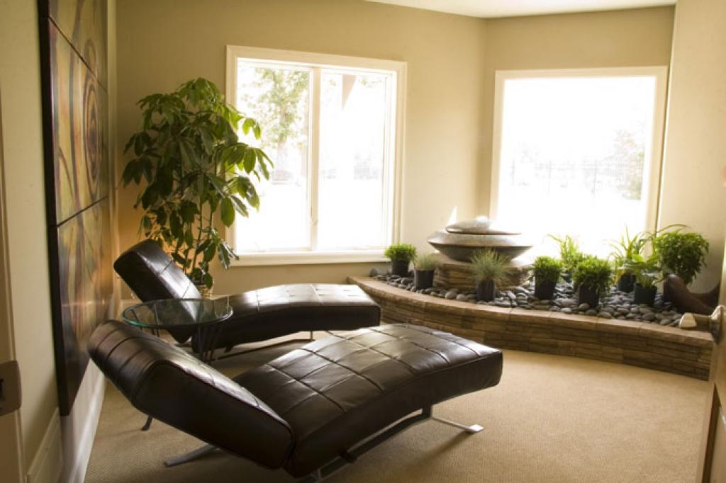Meditation Room Decorating indoor design