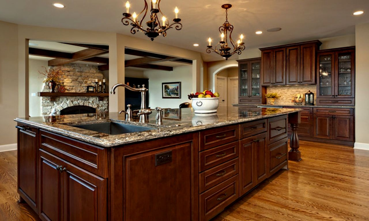 large kitchen with island large kitchen island designs and plans decor or design 20308