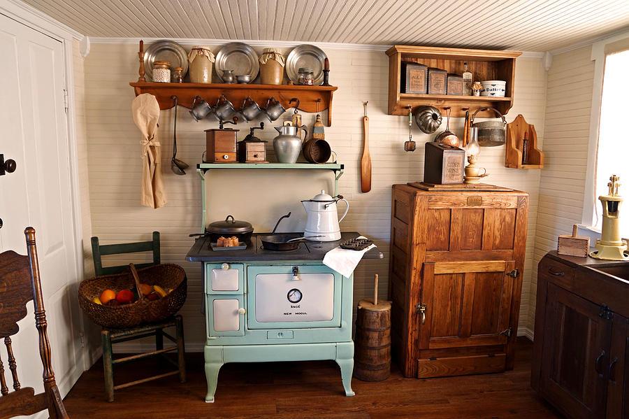 Best rustic kitchen cabients