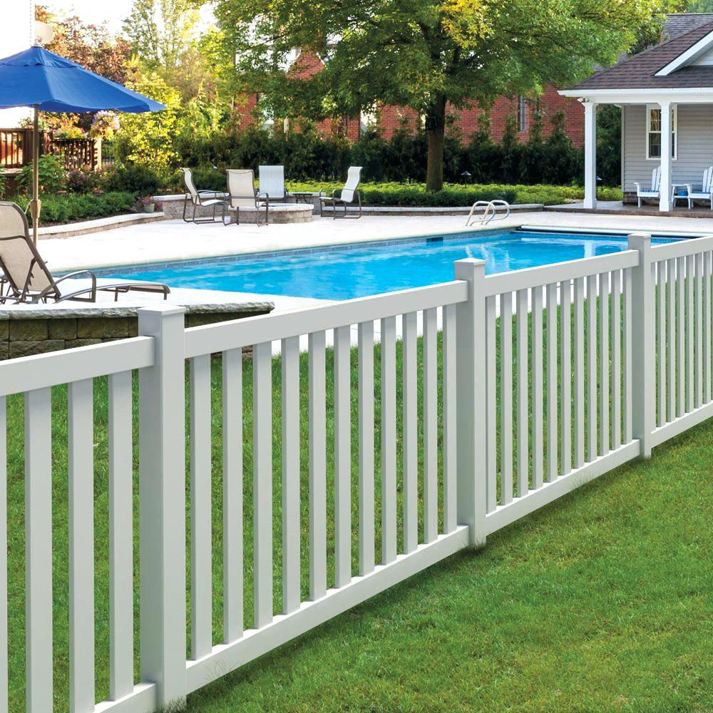 10 Best Pool Fence Ideas With
