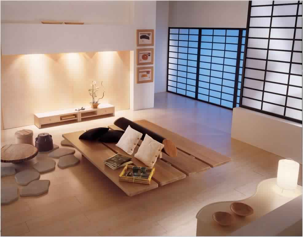 Meditation Room Decorating in a simple way