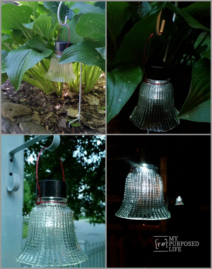 diy Solar lighting ideas led lights