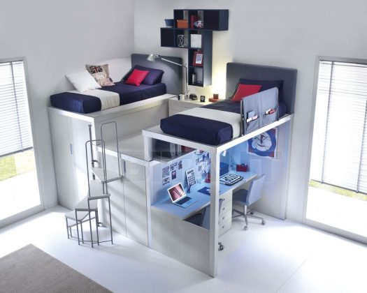 Bunk Bed with Desk twin bunk bed with desk