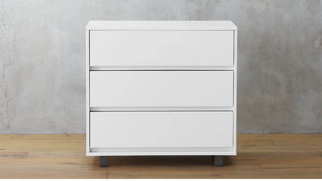 cool types of dressers