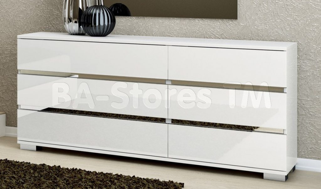 top types of dressers