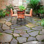 2018 best patio stones & patterns