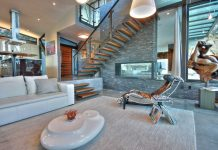 sunken living room luxurious ideas