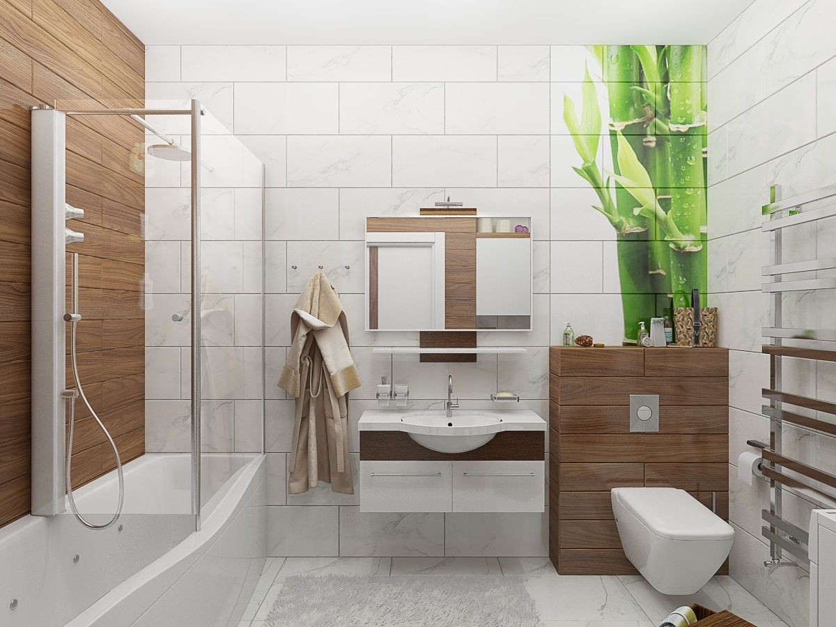 Smallest Bathtub size-bathroom design